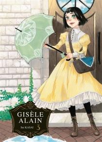Gisèle Alain - SuiKasai