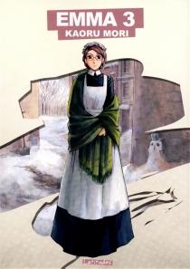 Emma - KaoruMori