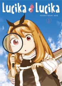 Lucika Lucika - YoshitoshiAbe