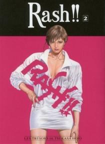Rash !! - TsukasaHojo