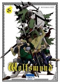 Wolfsmund - MitsuhisaKuji
