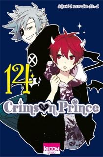 Crimson prince - SoutaKuwahara