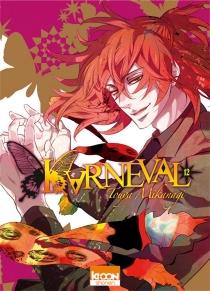 Karneval - TouyaMikanagi