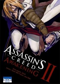 Assassin's creed awakening - KendiOiwa