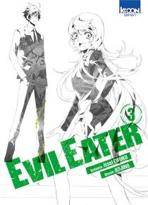 Evil eater - IsseiEifuku