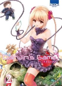 Darwin's game - Flipflops