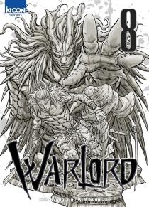 Warlord - Byong-JinKim
