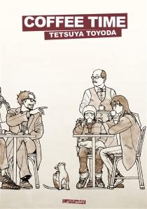 Coffee time - TetsuyaToyoda