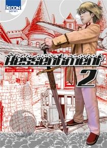 Ressentiment - KengoHanazawa