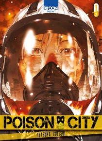 Poison city - TetsuyaTsutsui