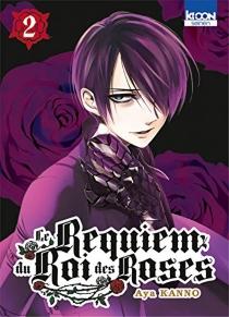 Le requiem du Roi des roses - AyaKanno