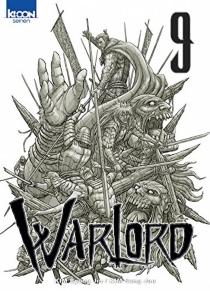 Warlord - Song-JaeKim