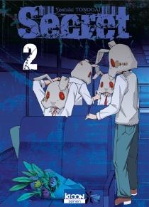 Secret - YoshikiTonogai