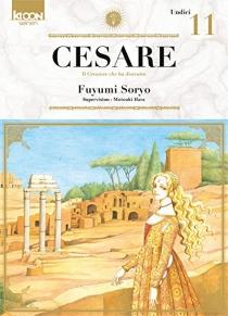 Cesare : il creatore che ha distrutto - FuyumiSoryo