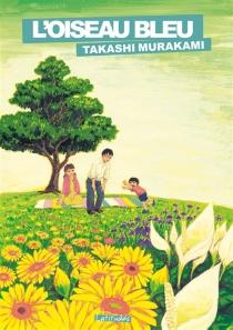 L'oiseau bleu - TakashiMurakami