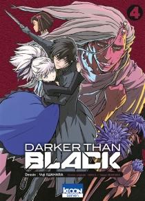 Darker than black - YûjiIwahara