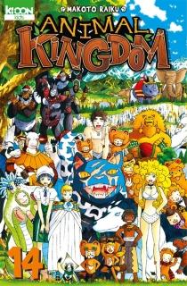 Animal kingdom - MakotoRaiku