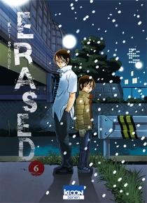 Erased - KeiSanbe