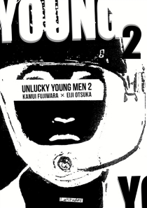 Unlucky young men - KamuiFujiwara