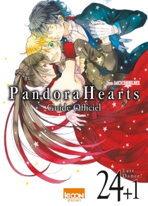 Pandora hearts - Jun Mochizuki
