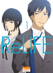 Relife - Yayoiso