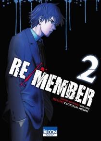 Re-member - KatsutoshiMurase