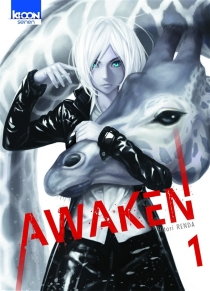 Awaken - HitoriRenda