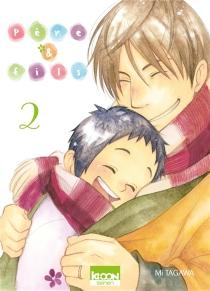 Père et fils - MiTagawa