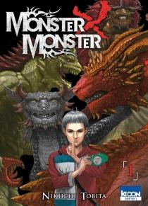 Monster x monster - NikiichiTobita