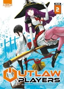 Outlaw players - Shonen