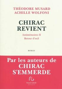 Antimémoires - ThéodoreMusard