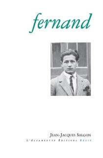 Fernand - Jean-JacquesSalgon