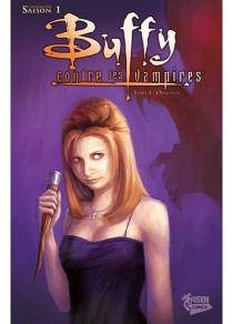 Buffy contre les vampires : saison 1 -
