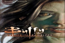 Buffy contre les vampires| Saison 8 inédite - JephLoeb