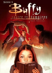 Buffy contre les vampires : saison 1 - Scott Lobdell