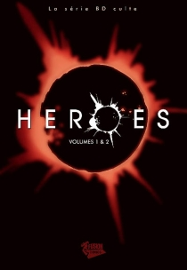 Heroes : tomes 1 et 2 -