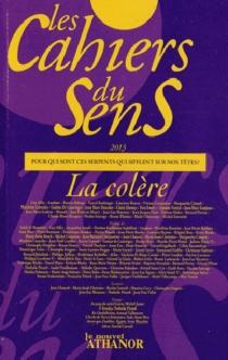 Cahiers du sens (Les), n° 23 -