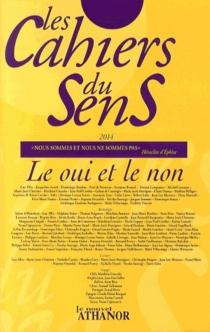 Cahiers du sens (Les), n° 24 - Jean-LucMaxence