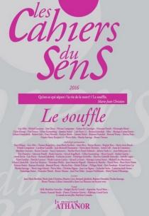 Cahiers du sens (Les), n° 26 -