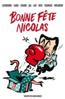 Bonne fête Nicolas| Bonne fête Nicolas -