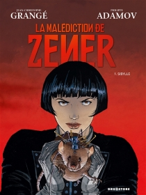 La malédiction de Zener - PhilippeAdamov