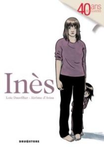Inès - Jérôme d'Aviau