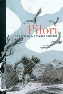 Pilori - OlivierBleys