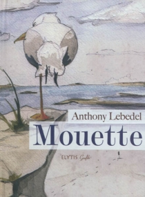 Mouette - Anthony Lebedel