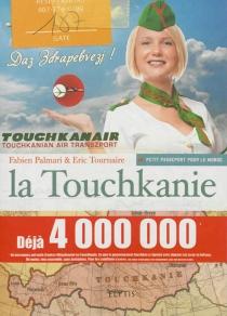 Aventures en Touchkanie - FabienPalmari