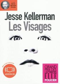 Les visages - JesseKellerman