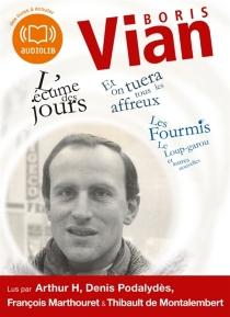Coffret Vian -