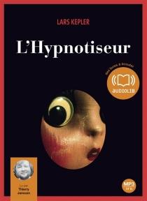 L'hypnotiseur - LarsKepler