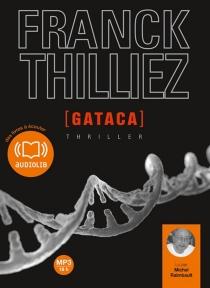 Gataca - FranckThilliez