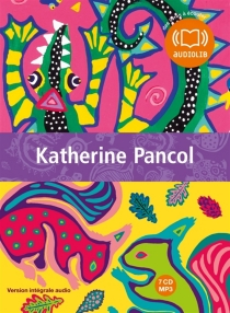 Coffret Catherine Pancol -